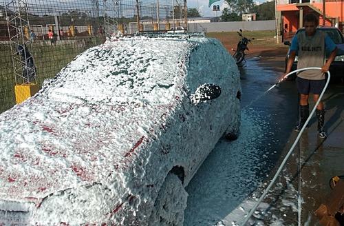 shampoo para autos auto