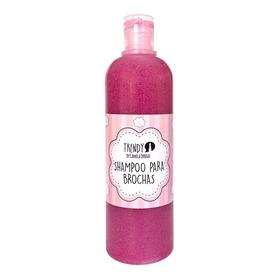 Shampoo Para Brochas Trendy 240 Ml - Unidad a $90