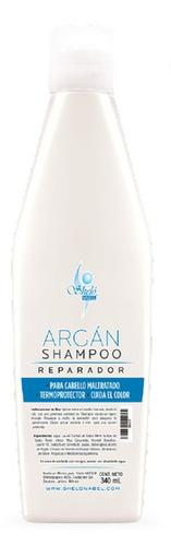 shampoo para cabello