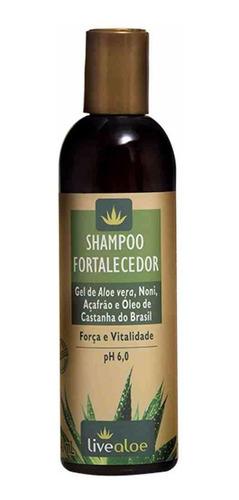 shampoo para cabelo