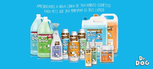 shampoo pet neutro/ filh - perf johnson 5 litros - economize