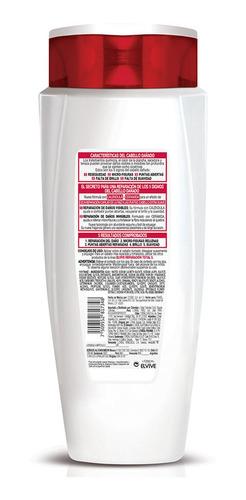 shampoo reparación total 5 elvive 680 ml l'oréal paris