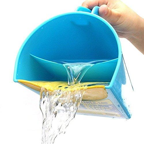 shampoo rinse cup de my gogo baby   baby bath