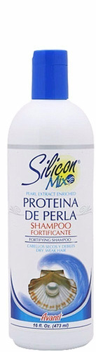 shampoo silicon mix