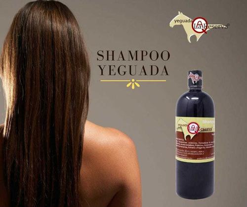 shampoo yeguada