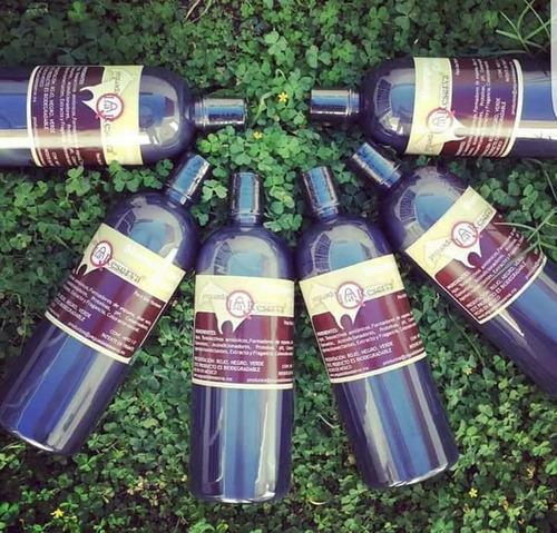 shampoo yeguada la reserva 100% original