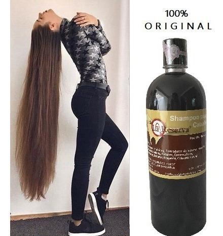 shampoo yeguada la reserva original anticaída y crecimiento