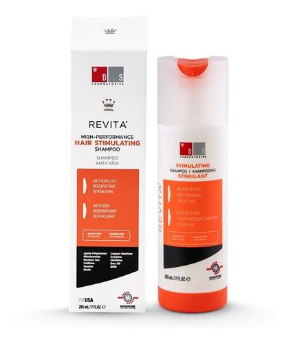 shampu anticaida revita stimulating  ds laboratories
