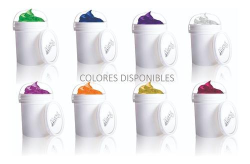shampu para autos pastas : 100 tradicional + 100 siliconado.