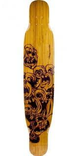 shape longboard loaded bhangra