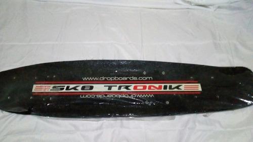 shape para skate sk8 tronik