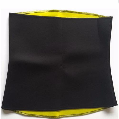 shaper belt cinturillas de neopreno - suda mas