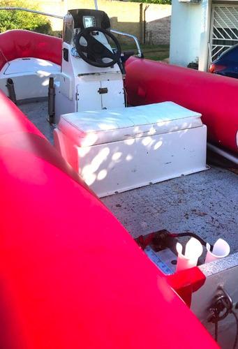 shark 2012 evinrude 60 hp trailer