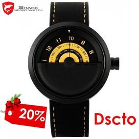 710473fd0890 Argentina Peru Venta - Relojes Pulsera Masculinos Shark en Mercado ...