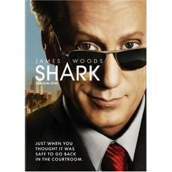 shark el abogado temporada 1 james woods dvd original nueva