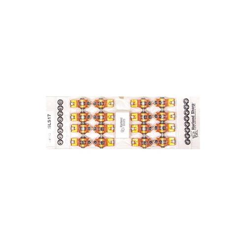 sharp rockers 1.70 ratio full roller brazo oscilante origina