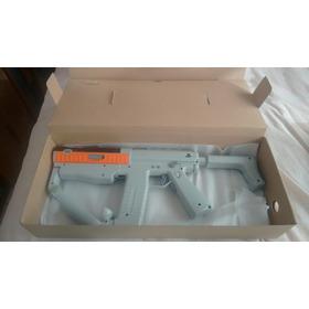 Sharp Shooter - Playstation Move Ps3  Deslacrado