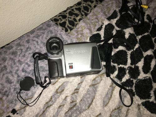 sharp vl-h860u hi8 viewcam camcorder