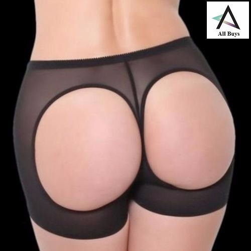 sharper brasileña bum lift push up levanta nalgas