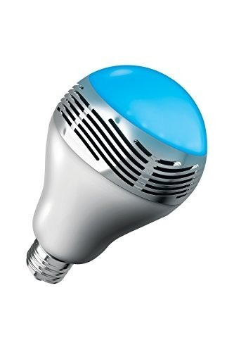 sharper image sbt5007wh switcher altavoz inalámbrico bluet