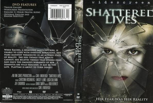 shattered lives (terror)