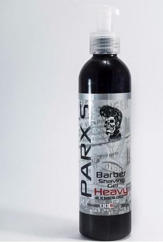 shaving gel parxs