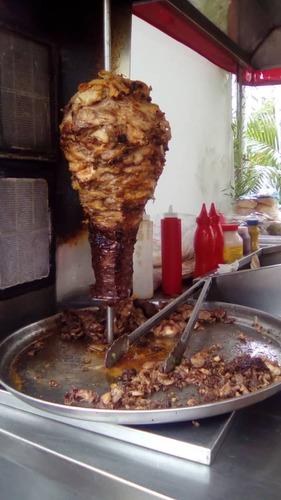 shawarma comida árabe sifon de cerveza cocteles colchon cama