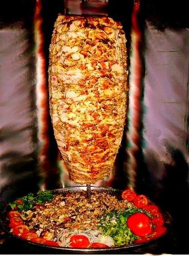 shawarma eventos, fiestas