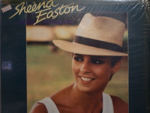 sheena easton madness money and music - 1982 -   lp