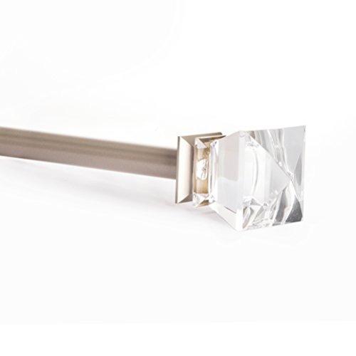 sheffield home, amg y enchante accessories diamond curtain