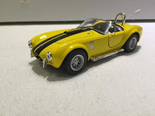 shelby cobra 1965.