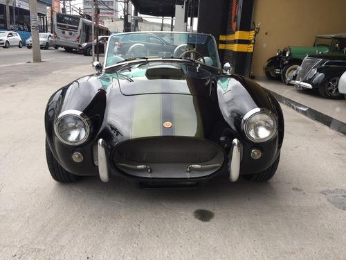 shelby cobra ford v8 302 automático