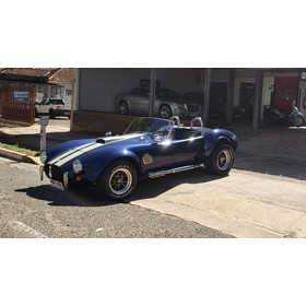 Shelby Cobra V8 1978 1978 ( Replica )