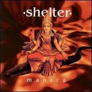 shelter mantra (cd novo e lacrado)