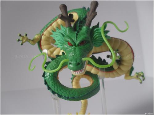 shen long dragon ball z mega wcf banpresto