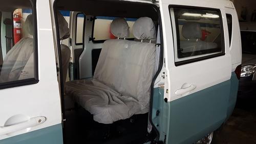 sheneray ,7 pasajeros , anticipo y cuotas sin interes