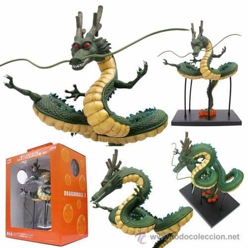 shenlong dragon ball anime 35 cm.