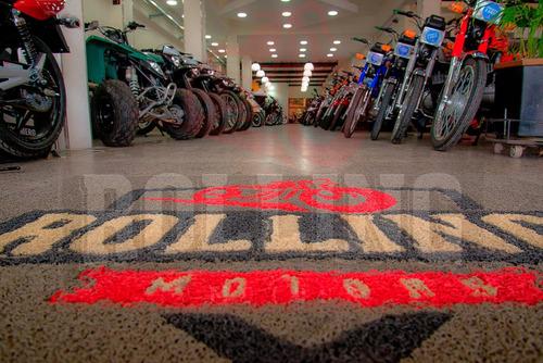 sherco 300 sef-r racing enduro 2017 0km rolling motors