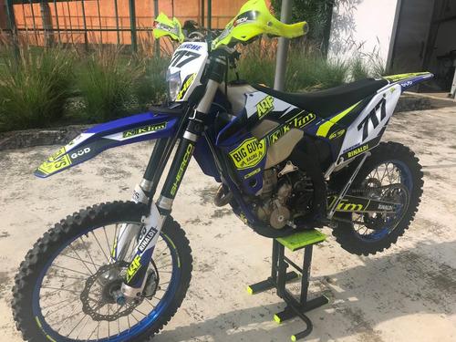 sherco 300cc sef factory 2017