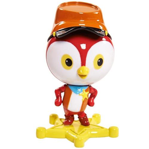 sheriff callies set por 5 muñecos original - fair play toys