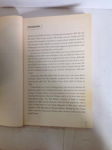 sherlock holmes short stories, sir arthur conan doyle