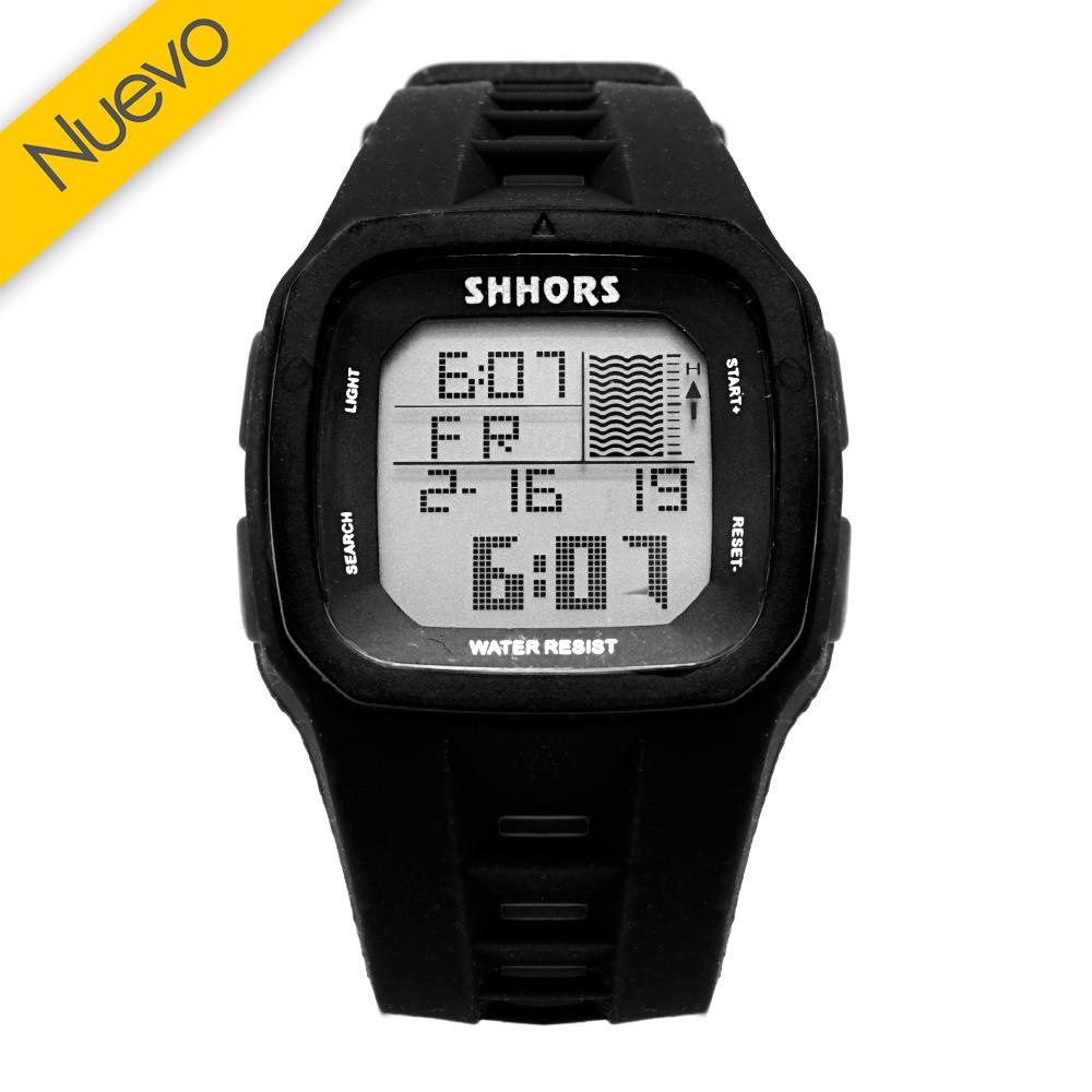 shhors reloj digital deportivo para hombre cronómetro alarma. Cargando zoom. e8e64bfdadde