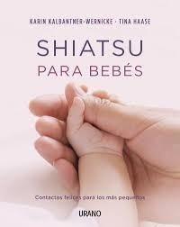 shiatsu para bebés / kalbantner envíos