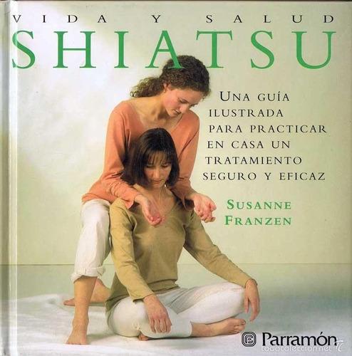 shiatsu - vida y salud susanne franzen @@
