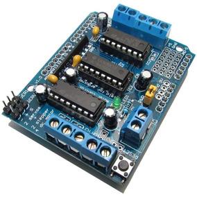 Eeprom Shield Com 512k Para Arduino - Eletrônicos, Áudio e