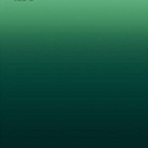 shiffon pegasus degradado cenefa sencilla verde botella