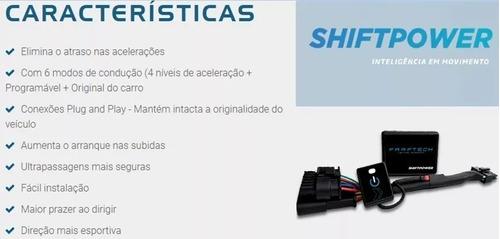 shift power amarok v6 chip de potência acelerador faaftech