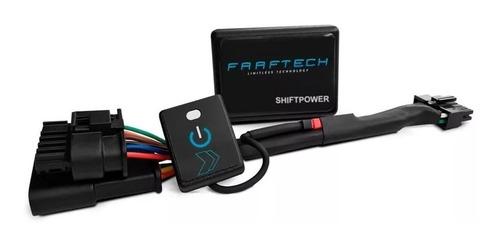 shift power audi rs7 14 a 16  aumento de potencia faaftech