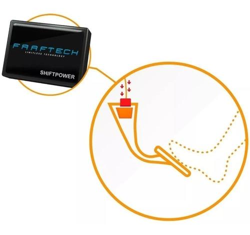shift power polo virtus chip potência acelerador faaftech