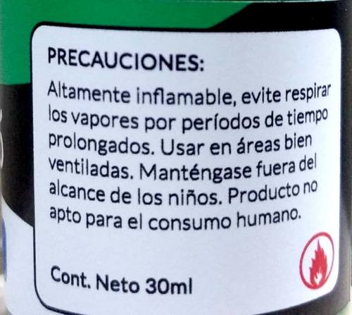 shikiso laca acrilica sks 061 verde 30 ml